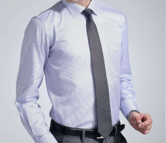 私人订制衬衫